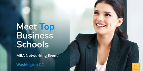 World's Largest MBA Tour is Coming to D.C. - Register for FREE tickets