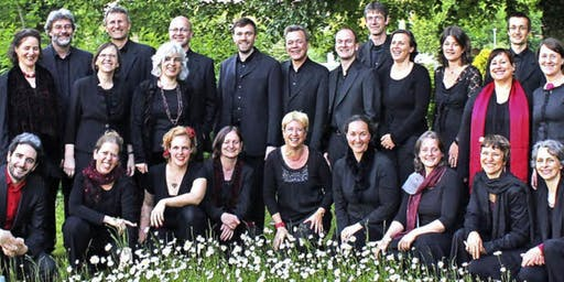 John Sheppard Ensemble Freiburg