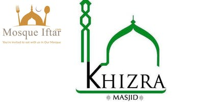 Khizra Mosque Unity Iftar