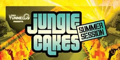 Ldt-Jungle cakes take over with Ed Solo & Aries