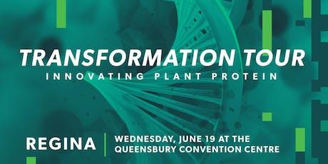Protein Industries Canada - Regina & Area Networking Reception tickets