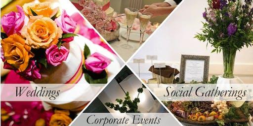Event Management Information Session-Woodbridge VA