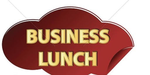 Lunch and Learn with a Fellow Business Owner