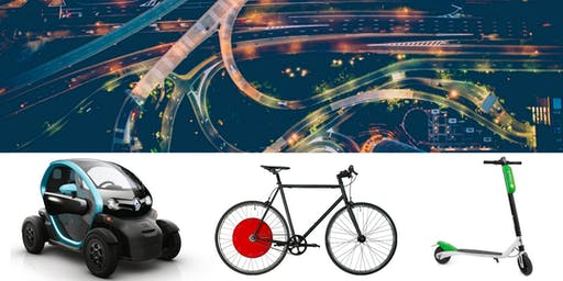 The New Urban Mobility: An Interactive Experience
