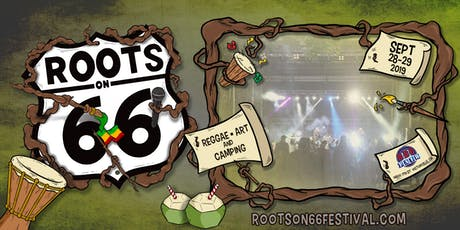 Roots on 66 Festival tickets