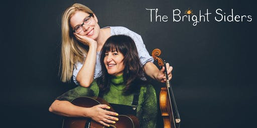 Songbird Sessions: The Bright Siders
