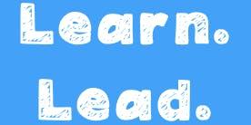 Learn. Lead. Love: Columbia, SC