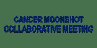 Cancer Moonshot Collaborative Meeting - HTAN