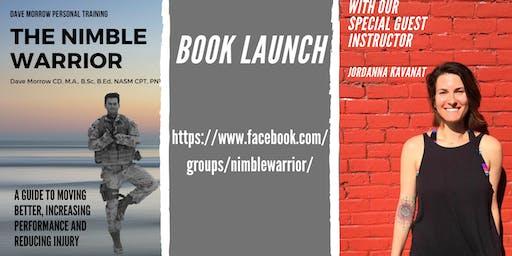 Nimble Warrior Book Launch