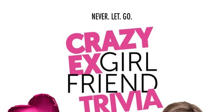 Crazy Ex-Girlfriend Trivia tickets
