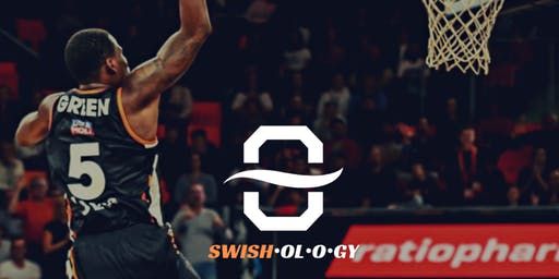 Swishology Athletics Presents The Javonte Green Skills Camp