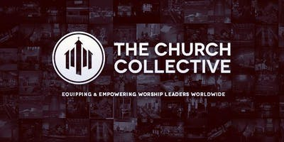 Free Event. Worship, Tech, and Creative Conference