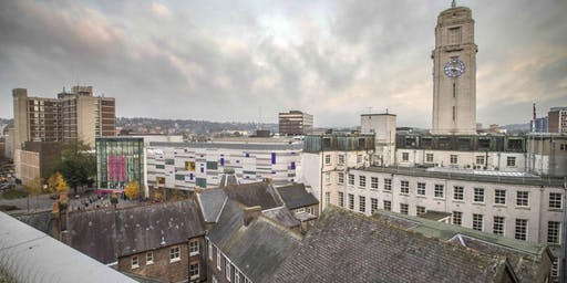 Luton town centre funding – 2020-2025