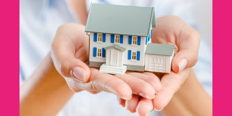 First Time Home Buyers & HPA Education tickets