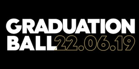 University of Dundee, and Abertay University Graduation Ball 2019 tickets