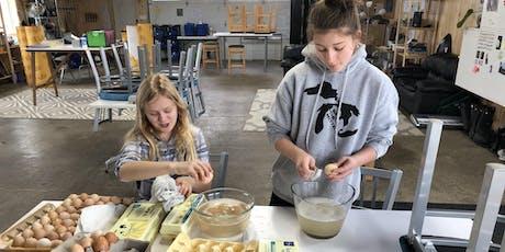Stepping Stones Montessori Middle School at River Ridge Farm Open House tickets