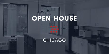 Solid Digital's Open House tickets