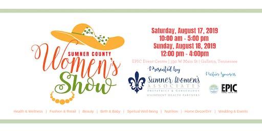 Sumner County Women's Show