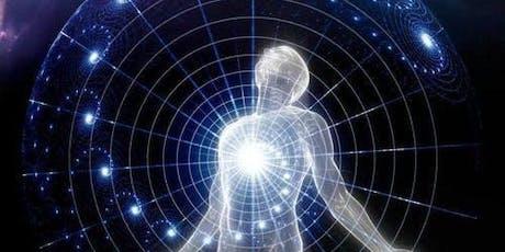 SPIRITUAL HEALING CLASS tickets