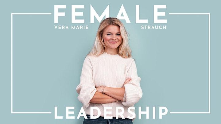 Female Leadership Seminar: Selbstführung und Organisation (inkl. Dinner): Bild