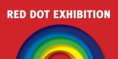 The Red Dot Exhibition tickets