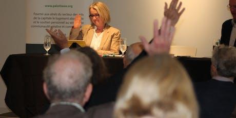 PAL Ottawa's Annual Membership Meeting tickets