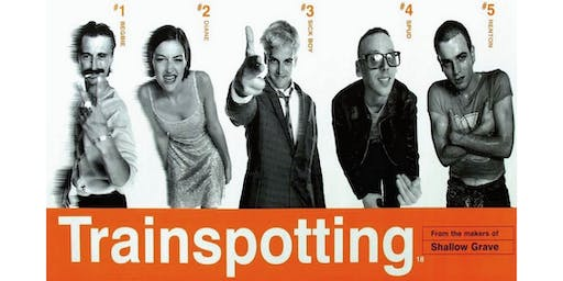 Trainspotting Film Screening