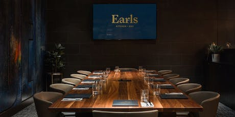 Power Demo Lunch (free) at Earl's in Bellevue tickets