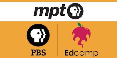 MPT-PBS Edcamp | Rockville