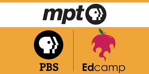 MPT-PBS Edcamp | Rockville