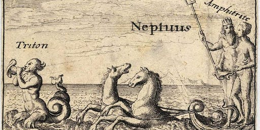 Neptune in New York