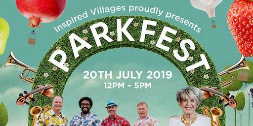 Parkfest 2019
