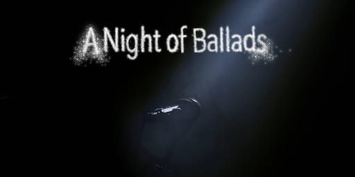 Night of Ballads 2019 - Sonntag, 01.12.2019