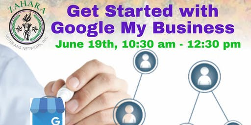"""ZVN, Inc., """"Get Started with Google"""""""