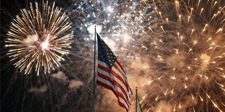 HOG Kennesaw Fireworks Festival Dunk Tank tickets