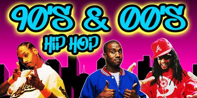 90's & 00's Hip Hop Party at Boogie Fever | Ferndale