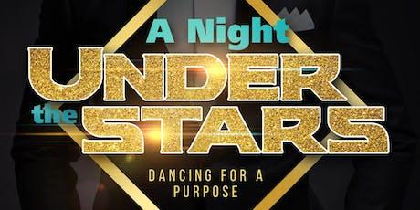 A Night Under the Stars tickets
