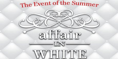 Affair in White tickets