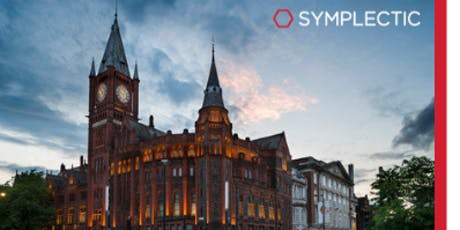 Symplectic European User Meeting 2019 tickets