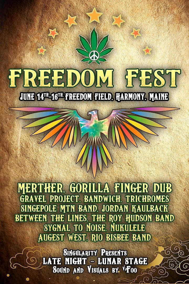 Freedom Festival image