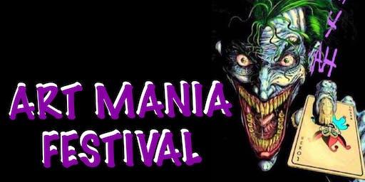 Art Mania Festival