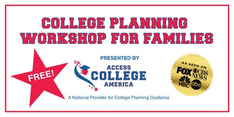 Scholarships & Financial Aid: Do This! tickets