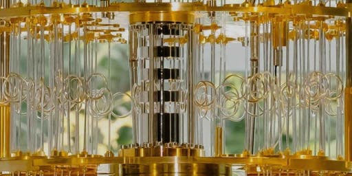 Corso di Quantum Computing a ROMA [3 days - FULL IMMERSION]