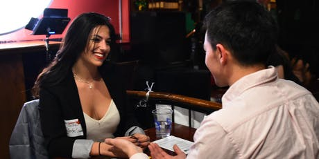 Speed Dating At The Domain For Austin Singles 25-35 tickets