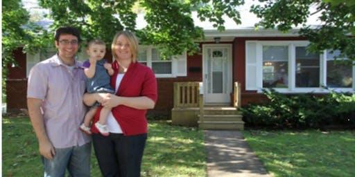 HOME BUYING & OWNERSHIP HOUSING EDUCATION WORKSHOPS