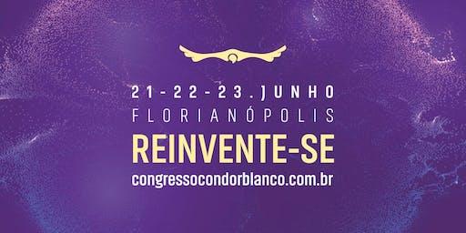Congresso Holístico Condor Blanco 2019
