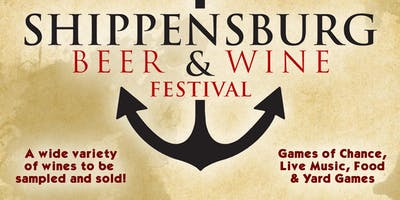 2019 Shippensburg Beer and Wine Festival