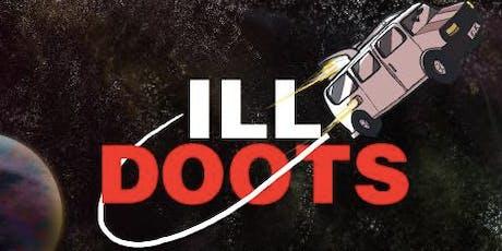 ILL DOOTS tickets