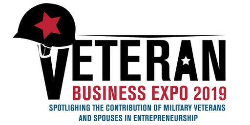 Veteran Business Expo 2019 - Austin, Tx