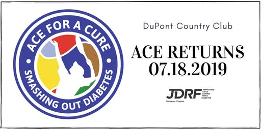 Ace for a Cure